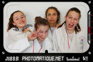 Open Bresse de Judo