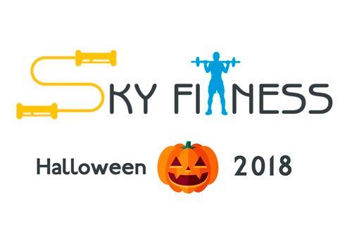 Halloween Skyfitness Chalamont