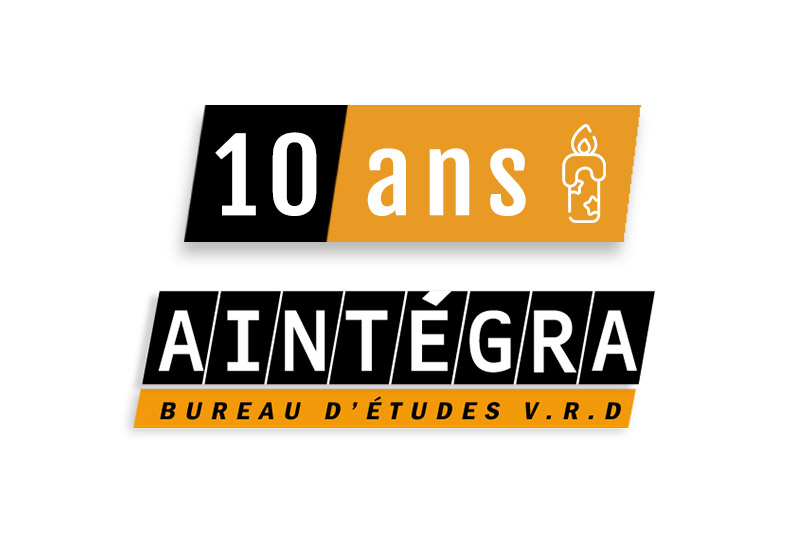 10 ans d'Aintégras