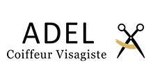 Logo d'Adel Coiffure