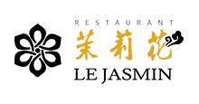 Logo du restaurant le Jasmin à Bourg-en-Bresse