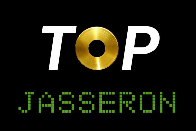 Soirée TOP 50 à Jasseron