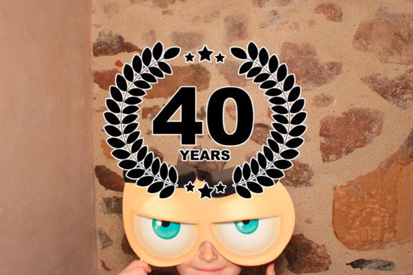 40 ans de Philippe au domaine de la Tour