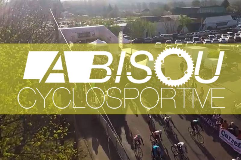 Image de présentation de la course cycliste La Bisou dans l'Ain