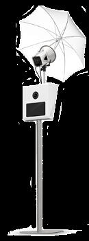 photobooth portatif pour soirée ou magasin